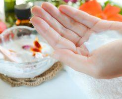 化粧品と食事をオーガニックに!花粉症や食物アレルギー症状が緩和